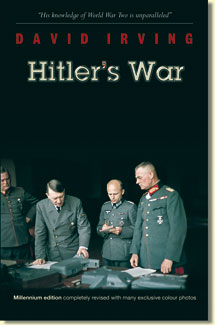 Hitler's War, Millennium Edition (PRE-PRINT, SPECIAL OFFER)
