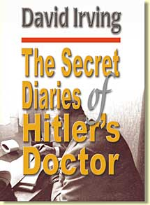 The Secret Diaries of Hitler's Doctor