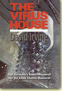 The Virus House