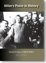 DVD: Hitler's Place in History (140 mins)