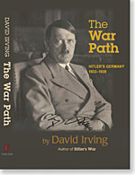 The War Path: Hitler's Germany 1933-1939