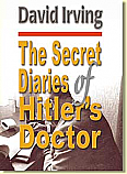 The Secret Diaries of Hitler's Doctor - softcover
