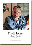 David Irving: Talking Frankly (uncut) DVD