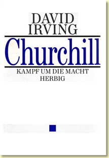 Churchill: Kampf und die Macht