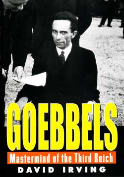 Goebbels. Mastermind of the Third Reich (CLONE)