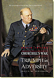 Churchill's War, vol ii: Triumph in Adversity - Boxed Edition